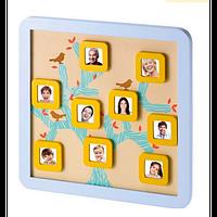 Рамочка Baby Art Family Tree Frame 34120104