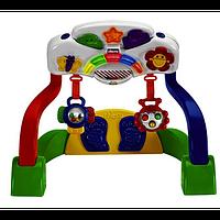 Центр игровой розвивающий Duo Gym Chicco 65407