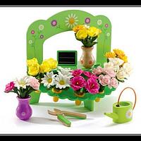 Набор Цветочный магазин Djeco DJ06612