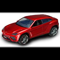 Автомобиль на р/у XQ XQRC16-10AA