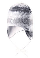 Шерстяная шапка для девочки Reima 518361-0110. Размер 46-52. , фото 1