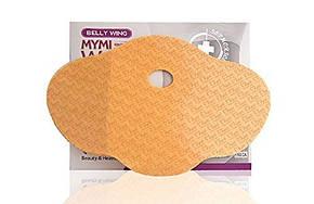 Пластырь для похудения MYMI Wonder Patch, фото 2