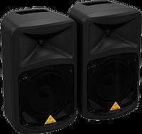 Портативная акустическая система Behringer EPS500MP3