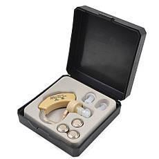 Слуховой аппарат Xingma XM-907, фото 3