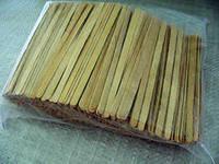 Мешалка деревянная 800 шт/уп