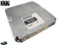 Электронный блок управления (ЭБУ) Toyota Avensis 2.0D 06-08г (1AD-FTV)