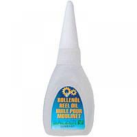 Смазка для катушек Balzer Reel Oil жидкая 20ml