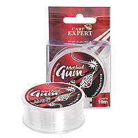 Резина Carp Expert Method Gum 0,65mm 10m 9,3kg Clear