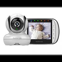 Видеоняня MOTOROLA MBP36S с роботизированной камерой