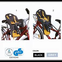 Велокресло Baby Tilly BT-BCS-0001 до 15кг