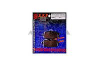 "Колодки тормозные (диск)  на скутер   Yamaha JOG 50   ""SEE""   (#VL)   (Тайвань)"