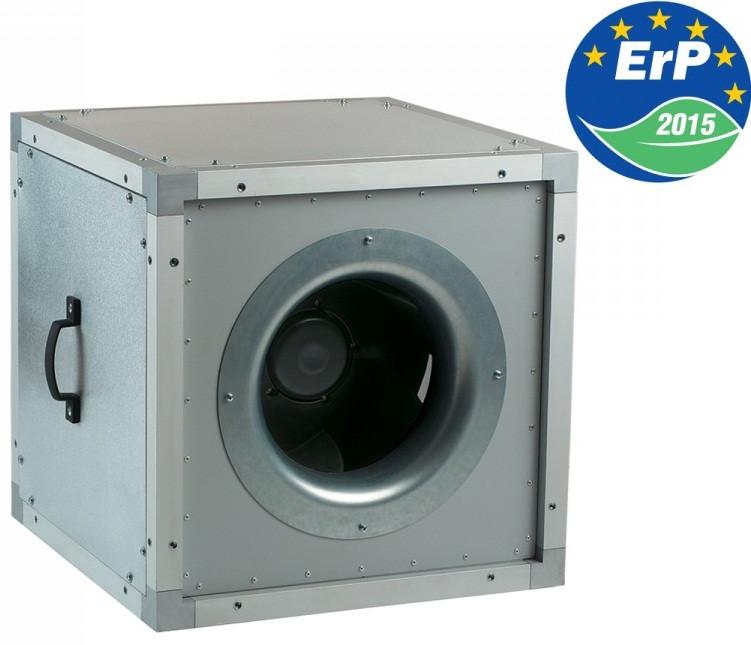 ВЕНТС ВШ 355 ЕС - шумоизолированный вентилятор