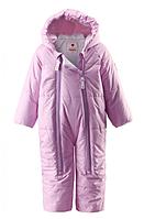 Комбинезон детский Reima 510241 св.розовый 62/68