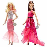 "Кукла Барби DGY69 ""Розовая изысканность"""