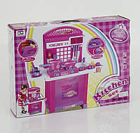 Детская игровая кухня 008-55, фото 1