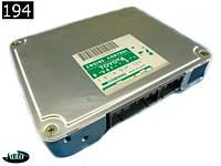 Электронный блок управления (ЭБУ) Toyota Сorolla 1.3i 89-91 (2E-E), фото 1