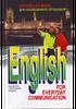 Англійська мова для повсякденного спілкування. Підручник для вузів. 5-е вид. (тверда)