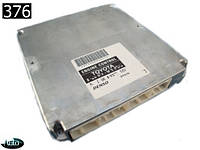 Электронный блок управления (ЭБУ) Toyota Corolla Verso 1.8 02-03г.(1ZZ-FE), фото 1