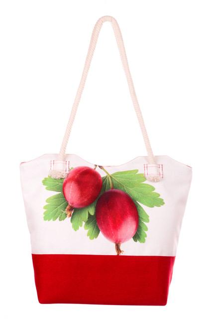Женские текстильные сумки