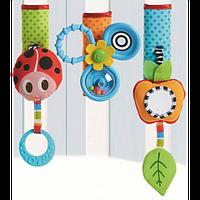 Игрушки для коляски и кроватки Tiny Love Веселая игра 1303605830