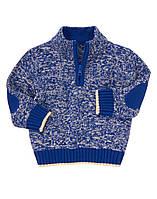 Детский свитер для мальчика.  2 года