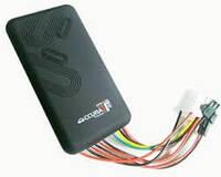 GPS GSM GPRS Трeкер GT06 +SIM+Блок двиг+Настройка на бесплатный сервер (коробочная версия)