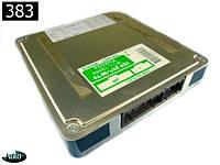 Электронный блок управления (ЭБУ) Toyota Corolla 1.3 16V 92-95г (4E-FE)