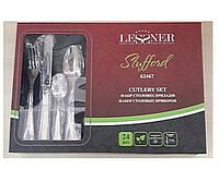Столовый набор 24 предмета Lessner Stufford 62467