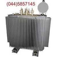 Силовой Трансформатор ТМ 1000 +380 (44) 585-71-45