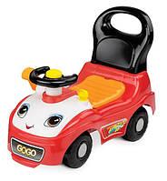 Машинка-каталка Weina Маленький принц 2148