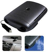 Очиститель-ионизатор воздуха автомобильный Zenet XJ-802