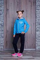 Детские спортивные костюмы оптом (р-р 122-146)