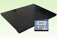 Весы платформенные электронные ВН-600-4 (1250х1250)