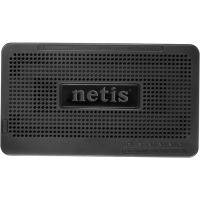 Сетев.акт NETIS ST3105S 5-портовый 10/100Mbps Fast Ethernet Свич