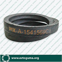 Ремень 28х16-1800 (1541569C1) (PIX)
