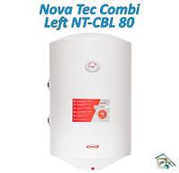 Бойлер Nova Tec Combi Left NT-CBL 80