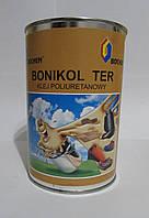 Клей для обуви полиуретановый (десмакол) BONIKOL TER, 0,8 кг.