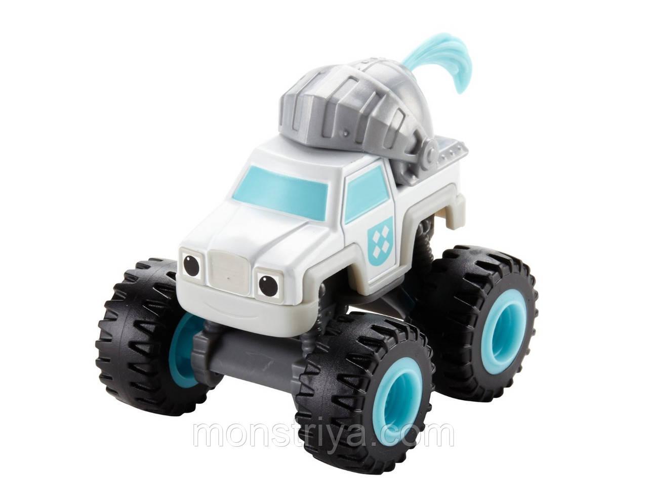 Машинка Knight Truck Вспыш и Чудо-машинки