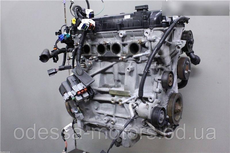 Двигатель Ford Mondeo IV 2.0, 2007-2014 тип мотора AOBA, AOBC, TBBA
