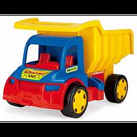 Большой грузовик Wader Гигант 65000