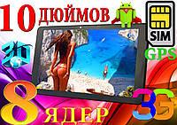 Планшет телефон Lenovo S10, 8 ядер, 2Gb / 32Gb, GPS, 2 сим
