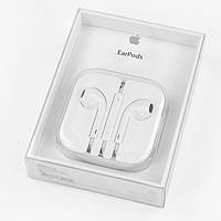 Наушники Apple Earpods with Remote and Mic (MD827ZM/B)