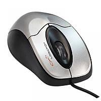 Мышь компьютерная проводная USB LogicFox LF-MS 010