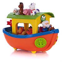 Ноев ковчег Kiddieland на русском языке (049734)