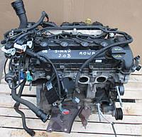 Двигатель Ford Galaxy 2.0, 2006-2015 тип мотора AOWB, AOWA