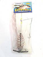Кормушка шар в сборе 35 грамм