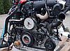 Двигатель Ford Mondeo III Saloon 2.0, 2000-2007 тип мотора CJBA