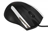 Мышь LogicFox, USB, оптическая LF-MS 021