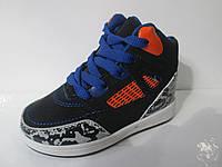 Детская спортивная обувь оптом.Кроссовки ТМ.Леопард(разм с 26 по 31)
