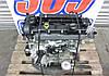 Двигатель Ford Focus III 2.0 ST, 2012-today тип мотора R9DA